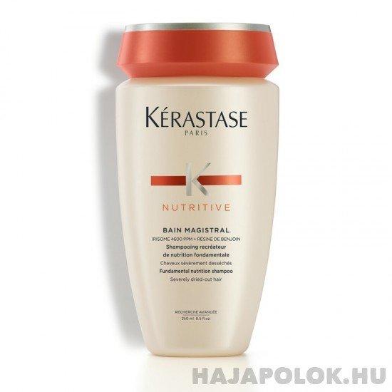 Kérastase Nutritive Bain Magistral sampon 250 ml
