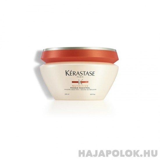 Kérastase Nutritive Masque Magistral hajmaszk 200 ml
