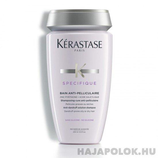 Kérastase Spécifique Bain Anti-Pelliculaire sampon 250 ml