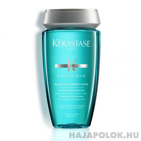 Kérastase Spécifique Bain Vital Dermo-Calm sampon 250 ml