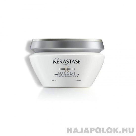 Kérastase Spécifique Dermo-Calm Masque Hydra-Apaisant hajmaszk 200 ml
