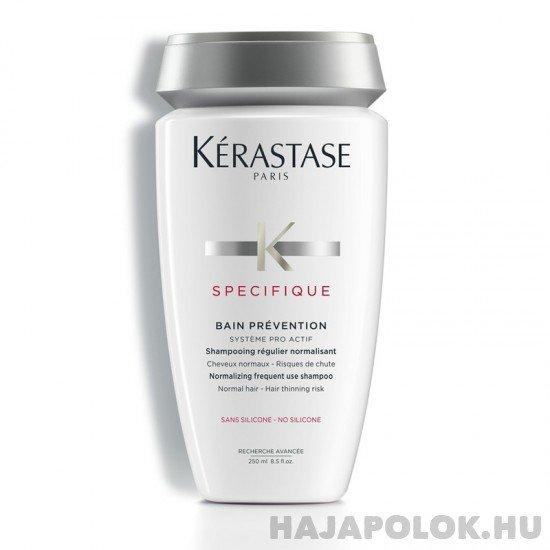 Kérastase Spécifique Bain Prévention sampon 250 ml
