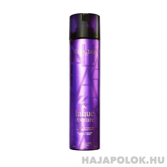 Kérastase Styling-Purple Vision Laque Couture hajlakk 300 ml