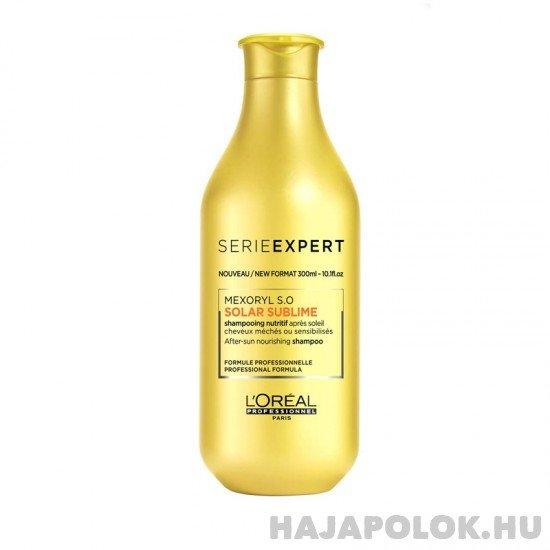 L'Oréal Professionnel Série Expert Solar Sublime sampon 300 ml