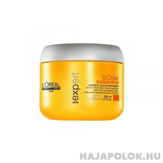 L'Oréal Professionnel Série Expert Solar Sublime hajmaszk 200 ml