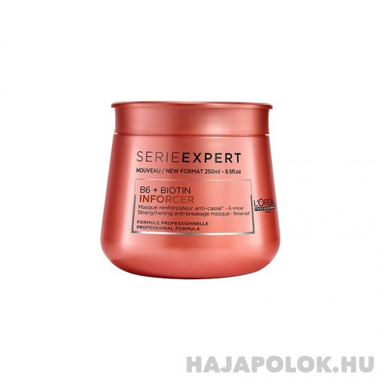 L'Oréal Professionnel Série Expert Inforcer hajmaszk 250 ml