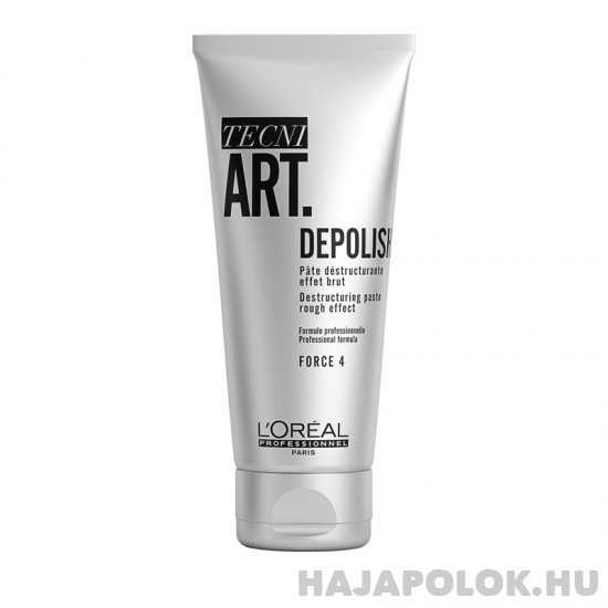 L'Oréal Professionnel Tecni.Art Wild Stylers Depolish paszta 100 ml