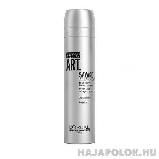 L'Oréal Professionnel Tecni.Art Wild Stylers Savage Panache spray 250 ml