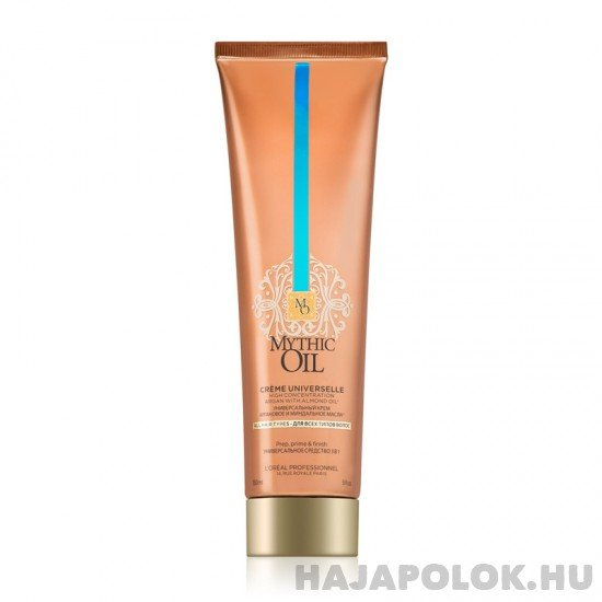 L'Oréal Professionnel Mythic Oil Crème Universelle hővédő krém 150 ml
