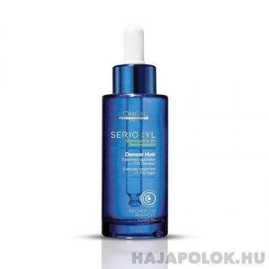 L'Oréal Professionnel Serioxyl szérum a sűrűbb hajért 90 ml