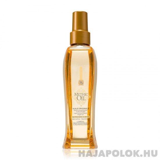 L'Oréal Professionnel Mythic Oil Originale tápláló hajolaj 100 ml