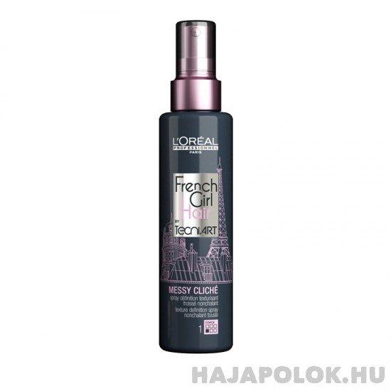 L'Oréal Professionnel Tecni.Art French Girl Hair Messy Cliché spray 150 ml