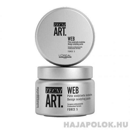 L'Oréal Professionnel Homme Sculpte hajformázó krémpaszta 150 ml