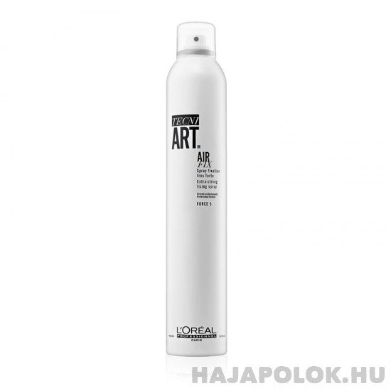 L'Oréal Professionnel Tecni.Art Fix Air Fix hajlakk 400 ml