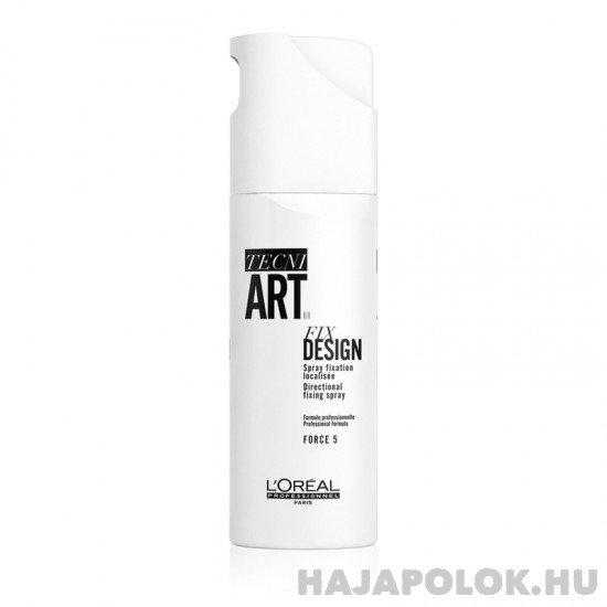L'Oréal Professionnel Tecni.Art Fix Design fixáló spray 200 ml