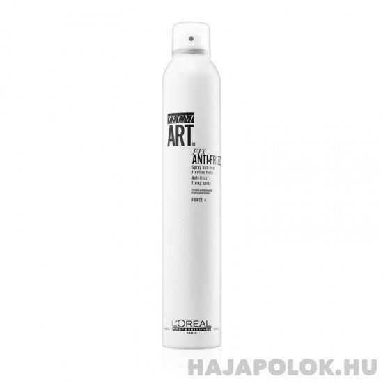 L'Oréal Professionnel Tecni.Art Fix Anti Frizz párataszító hajlakk 400 ml
