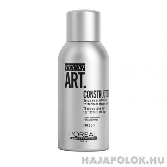 L'Oréal Professionnel Tecni.Art Volume Constructor kreatív spray 150 ml