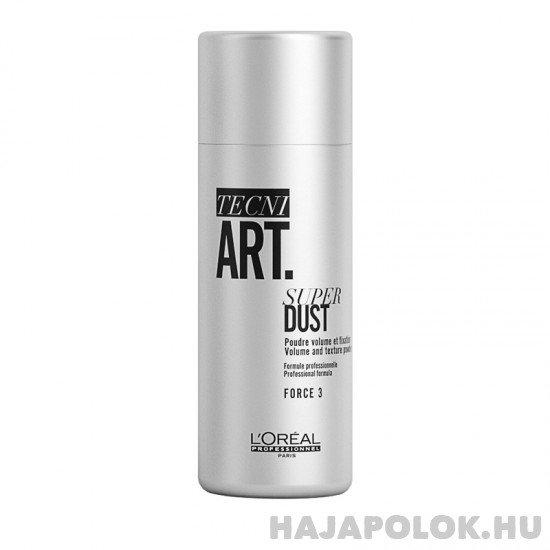L'Oréal Professionnel Tecni.Art Volume Super Dust púder 7 g