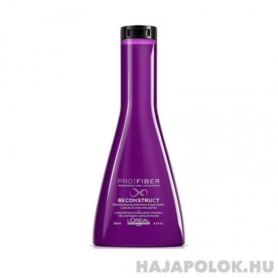 L'Oréal Professionnel Pro Fiber Reconstruct sampon 250 ml