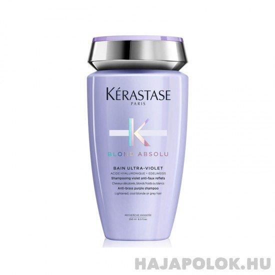 Kérastase Blond Absolu Bain Ultra-Violet sampon 250 ml