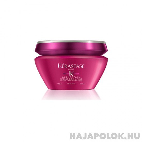 Kérastase Reflection Masque Chromatique Thick Hair hajmaszk 200 ml