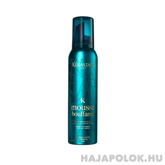 Kérastase Styling-Blue Prado Mousse Bouffante hajhab 150 ml