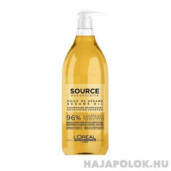 L'Oréal Professionnel Source Essentielle Nourishing sampon 1500 ml