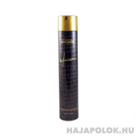 L'Oréal Professionnel Infinium hajlakk erős tartással 500 ml
