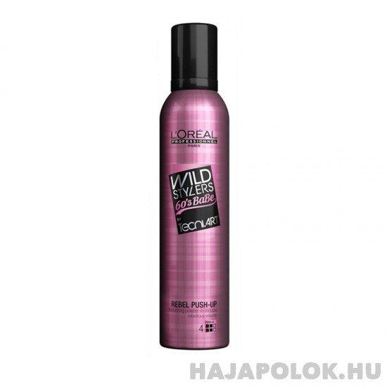 L'Oréal Professionnel Tecni.Art Rebel Push Up hajhab 250 ml