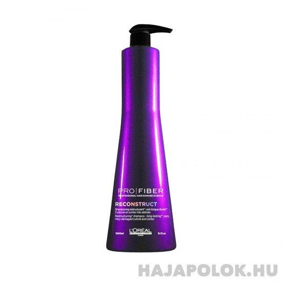 L'Oréal Professionnel Pro Fiber Reconstruct sampon 1000 ml