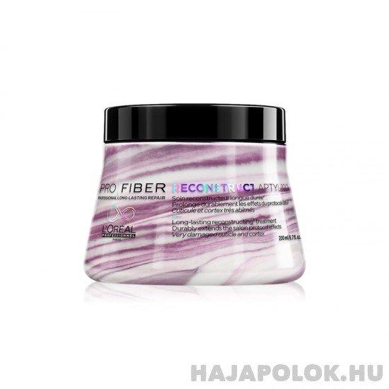 L'Oréal Professionnel Pro Fiber Reconstruct hajmaszk 200 ml