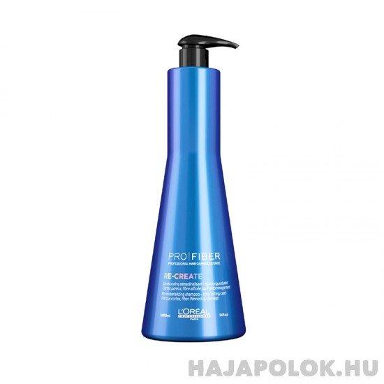 L'Oréal Professionnel Pro Fiber Re-create sampon 1000 ml