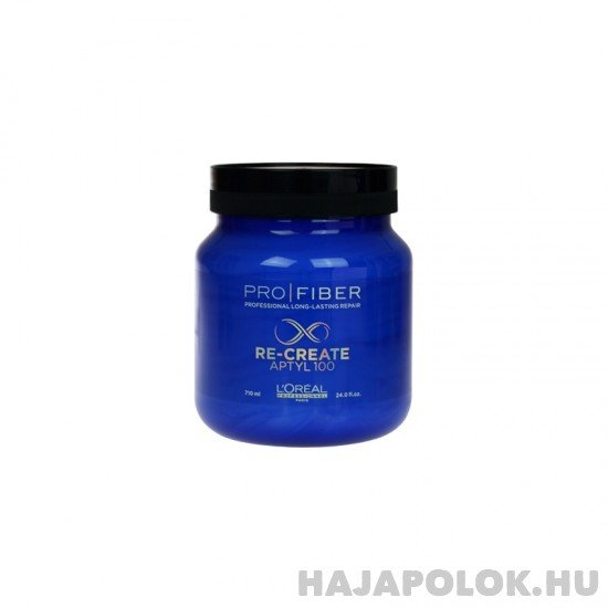 L'Oréal Professionnel Pro Fiber Re-create hajmaszk 710 ml