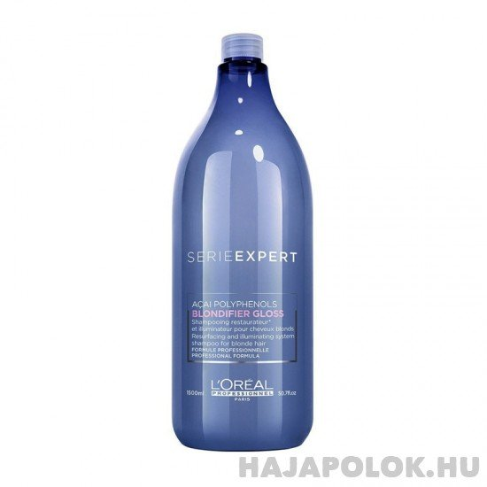 L'Oréal Professionnel Serie Expert Blondifier Gloss sampon 1500 ml