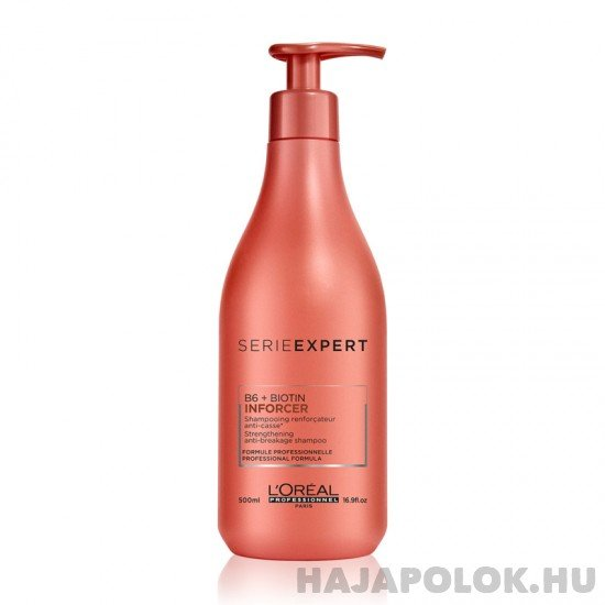 L'Oréal Professionnel Série Expert Inforcer sampon 500 ml