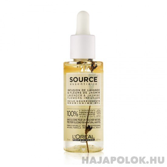 L'Oréal Professionnel Source Essentielle Nourishing hajolaj 70 ml