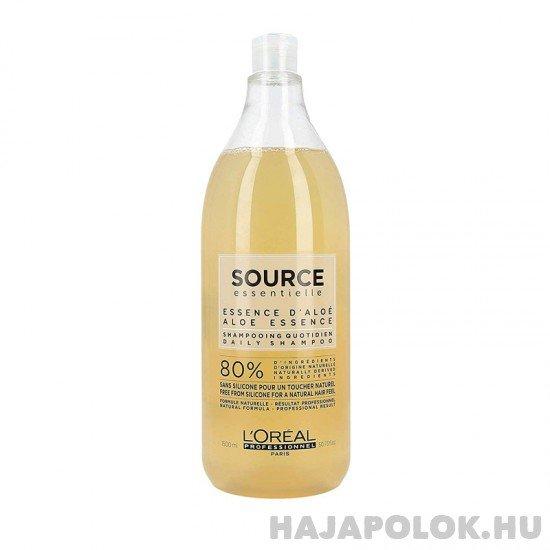 L'Oréal Professionnel Source Essentielle Daily sampon 1500 ml