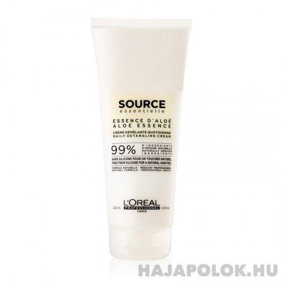 L'Oréal Professionnel Source Essentielle Daily Detangling kondícionáló 200 ml