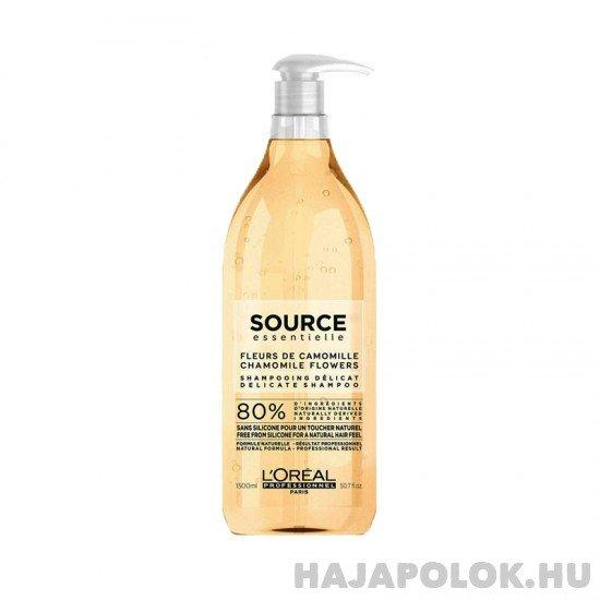 L'Oréal Professionnel Source Essentielle Delicate sampon 1500 ml