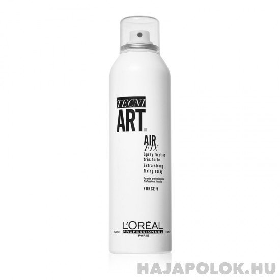 L'Oréal Professionnel Tecni.Art Fix Air Fix hajlakk 250 ml
