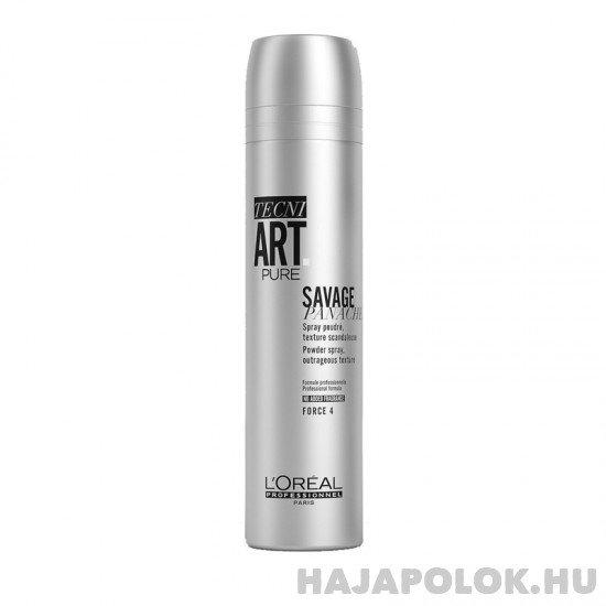 L'Oréal Professionnel Tecni.Art Wild Stylers Savage Panache Pure spray 250 ml