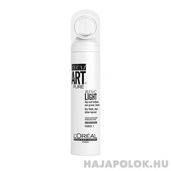 L'Oréal Professionnel Tecni.Art Ring Light fényfokozó spray 150 ml