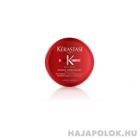 Kérastase Soleil Masque Travel Size hajmaszk 75 ml