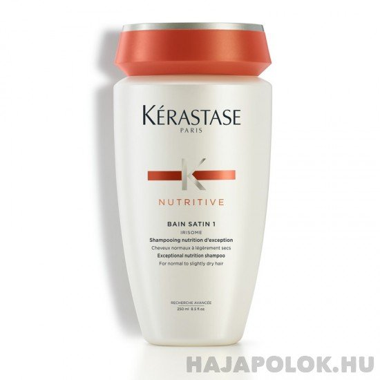 Kérastase Nutritive Bain Satin 1 sampon 250 ml