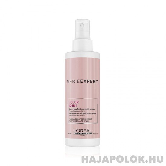 L'Oréal Professionnel Série Expert Vitamino Color Resveratrol 10in1 spray 190 ml