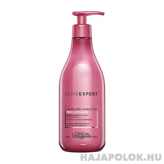 L'Oréal Professionnel Série Expert Pro Longer sampon 500 ml