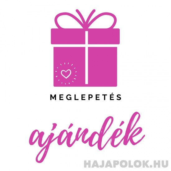 Meglepetés ajándék