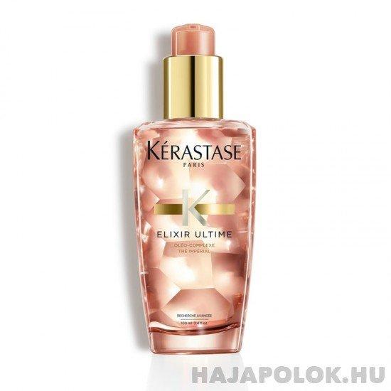Kérastase Elixir Ultime Color Rose hajolaj 100 ml