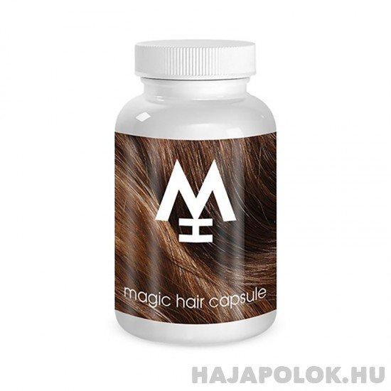 Magic Hair hajnövesztő vitamin kapszula 1 havi adag (30 db)