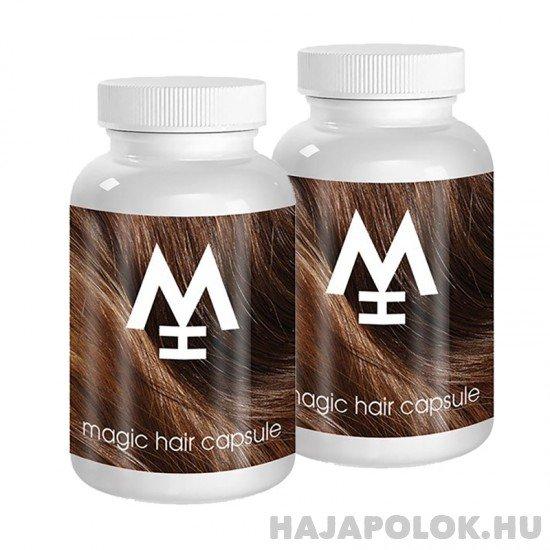 Magic Hair hajnövesztő vitamin kapszula 2 havi adag (60 db)